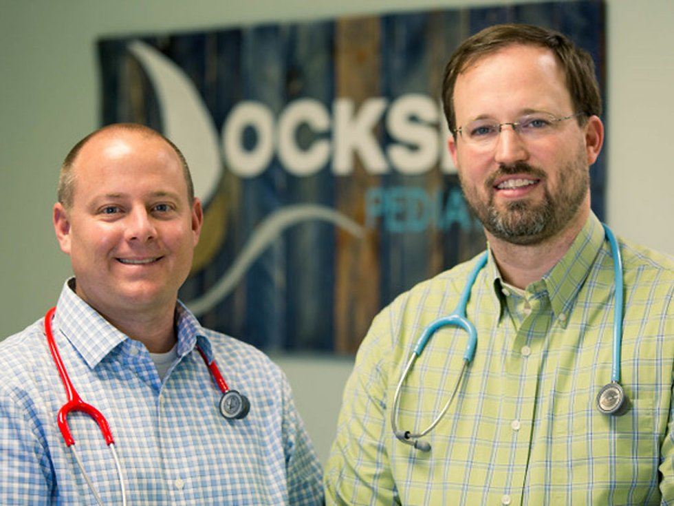 Dockside Pediatrics