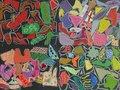 Reggie Laurent Art