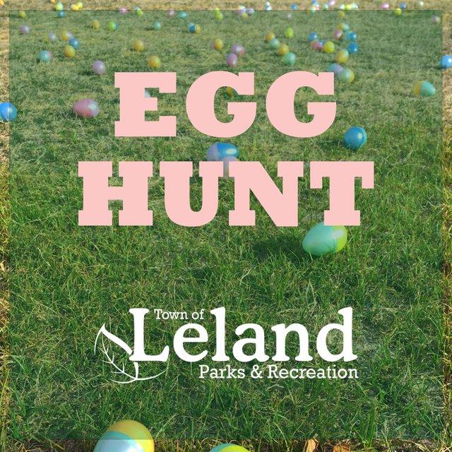 Facebook Event Cover - egg hunt