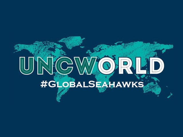 uncw world global