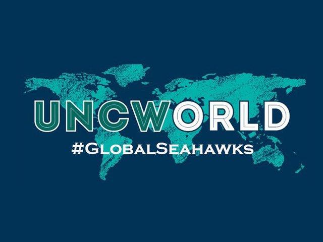 uncw world global