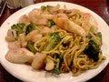 Hibachi food