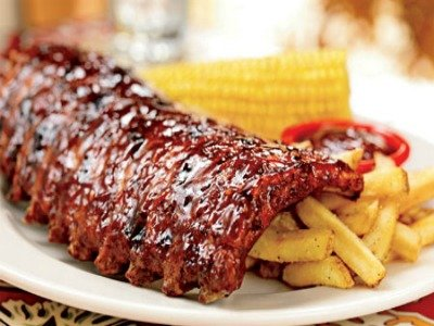 ribs at chili's