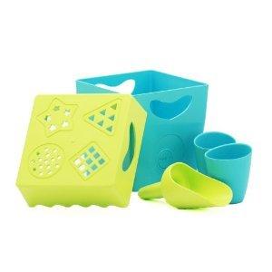 Zoe B toys