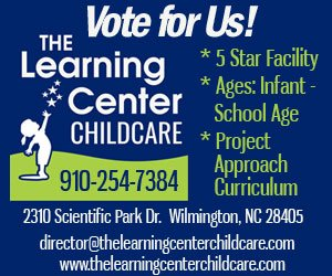 Learning Center Vote