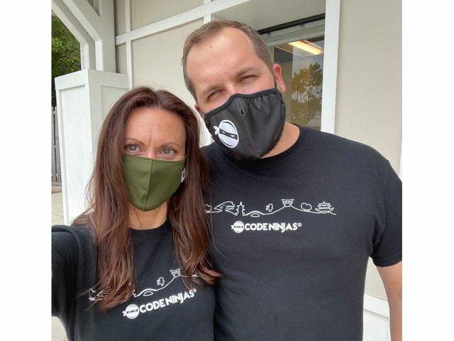 Code Ninjas Wilmington 2