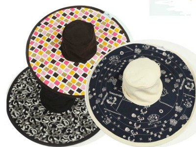 Moboleez hat