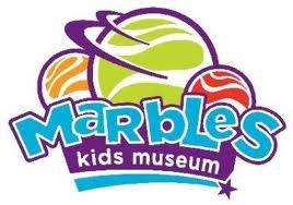 Marbles Museum logo