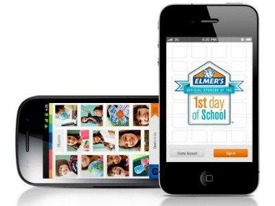 Elmers app