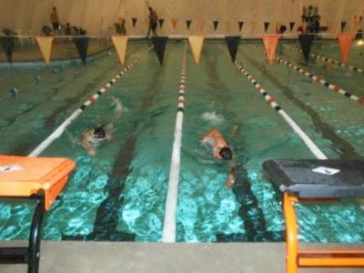 YWCA pool